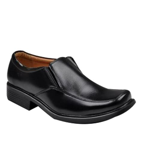 buy bata slip on formal shoes for snapdeal