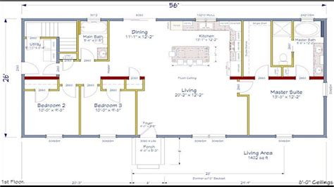 Small Open Concept House Plans by Small Open Concept Floor Plans Open Concept Kitchen Living