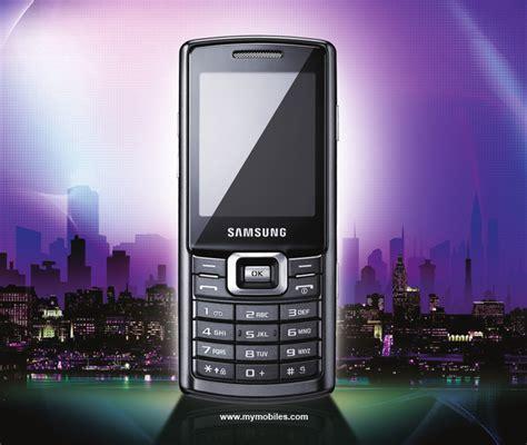 C Samsung Mobile Samsung Duos C5212