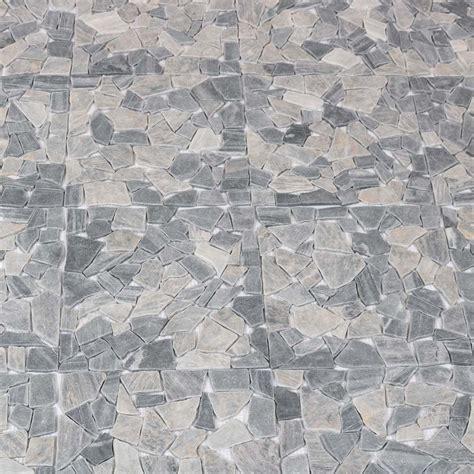 mosaik len natursten mosaik grey mix 30 5x30 5 kakel tiles r