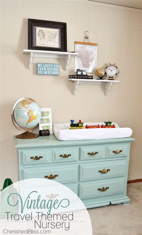 How To Decorate A Nursery On A Budget Diy Nursery On A Budget Cherished Bliss
