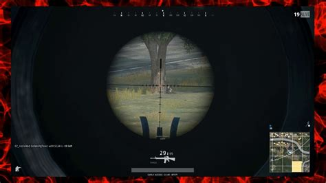 General Mba Scope by Snipe 4x Scope Playerunknown S Battlegrounds