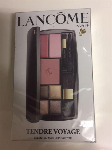 Lancome Tendre Voyage lancome tendre voyage make up palette cestovn 237 pal