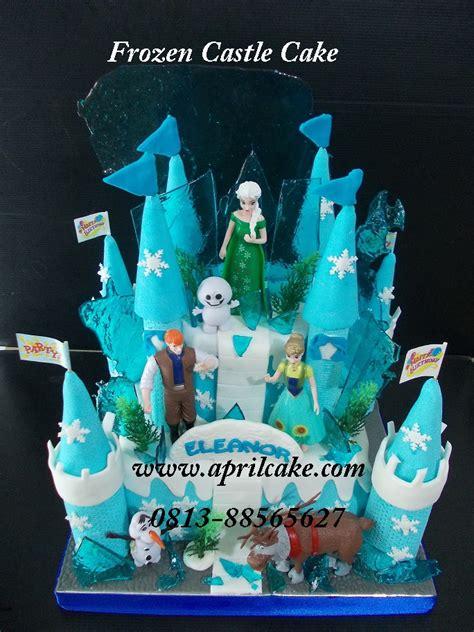 Tenda Frozen Fever Dan Disney Princess Tent gambar frozen disney april cake eleanor gambar istana di rebanas rebanas