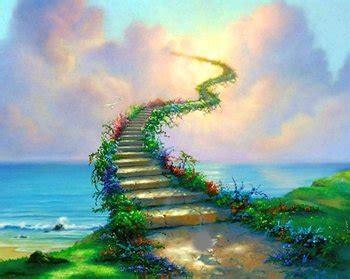 Amalan Amalan Untuk Meraih Tingkatan Tertinggi Surga gambar 12 gambaran surga allah ilustrasi suasana tingkatan gambar jalan di rebanas rebanas
