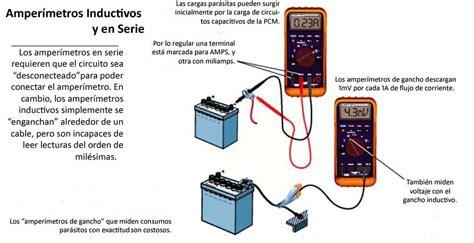 que es mejor un capacitor o una bateria herramientas de diagn 243 stico el 233 ctrico automotriz encendido electronico