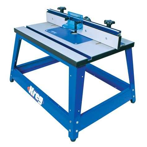 kreg precision router table shop kreg precision benchtop router table at lowes