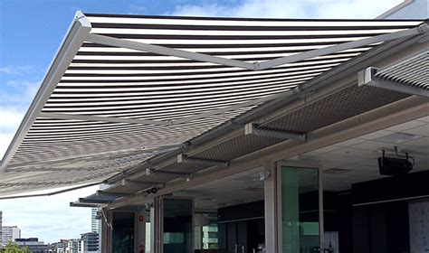 luxaflex awnings sydney folding arm awnings luxaflex 174 authorised distributors