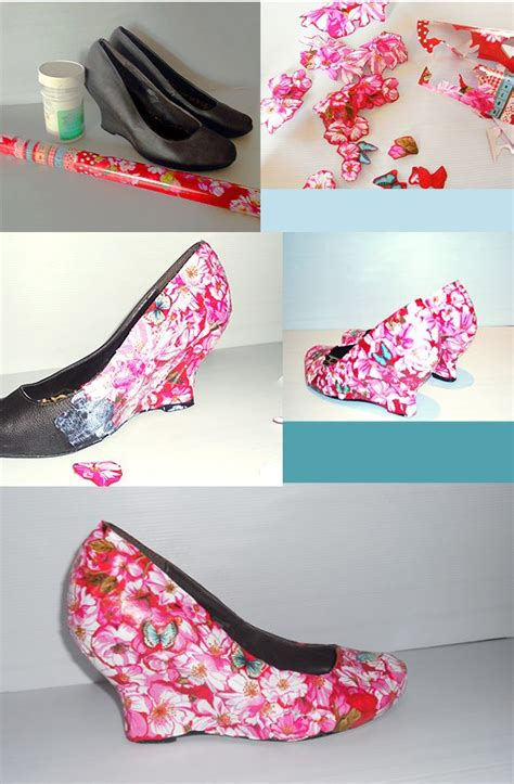 decoupage shoes diy 894 best images about shoes pumps on heels