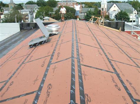 Zip System Roof Installation - zip panels construction contractor talk