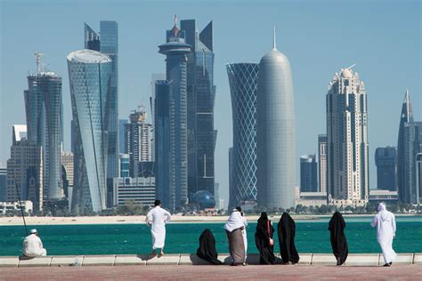 Qatar Address Finder Qatar Extends Research Funding Lifeline For Outsiders Times Higher Education The