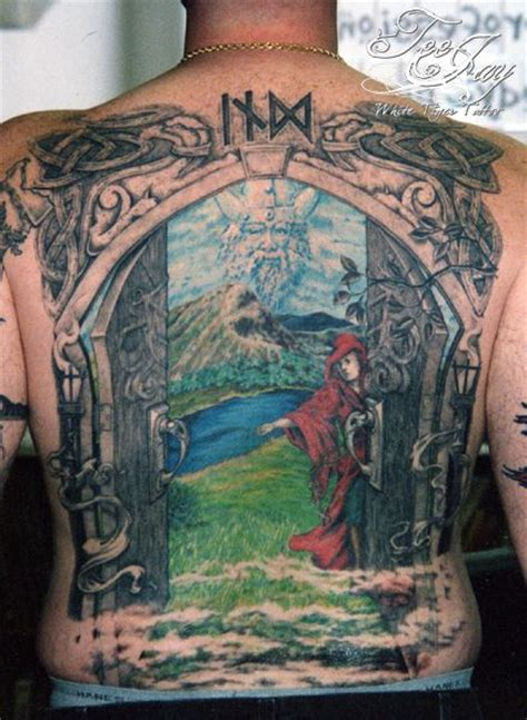 valhalla tattoos 133 best viking images on norse