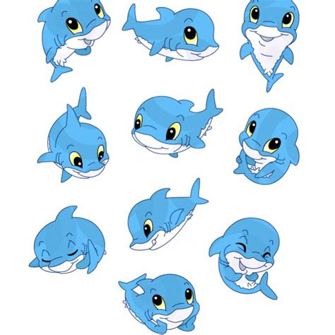 baby shark cartoon baby shark gallery invitation sle and invitation design