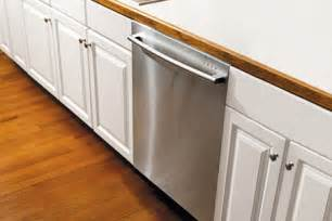How To Take Out Dishwasher How To Install A Dishwasherthe World Of Answers The