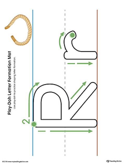 pattern formation worksheets letter r pattern maze worksheet color