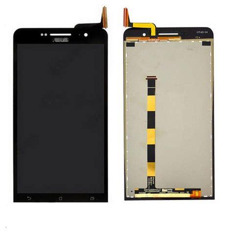 Lcd Fullset Touchscreen Asus Zenfone 6 A600cg A601cg Original wholesale for asus zenfone 6 zenfone6 a600cg a601cg new