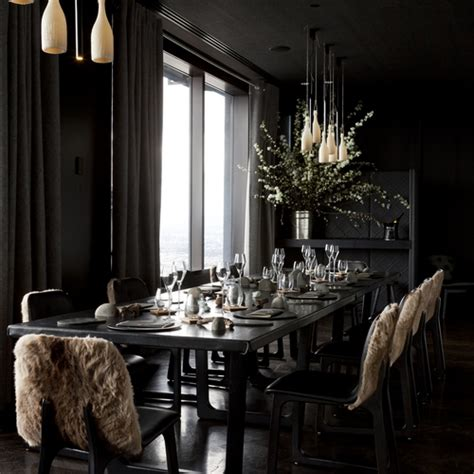 Private Dining Room Melbourne private vue daily addict