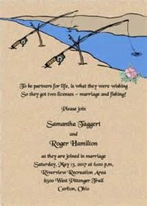 fishing wedding invitations 1000 ideas about fishing wedding themes on