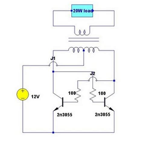 lifier transistor sederhana schematic 2n3055 5 schematic free engine image for user manual