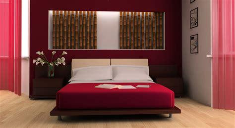 imagenes habitaciones rojas ideas para habitaciones en rojo vix