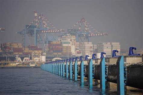 porto di napoli via porti napoli via al cantiere per i dragaggi per le