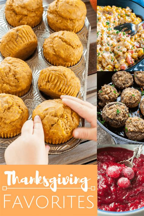 How Some Of Our Favorite Celebrate Thanksgiving by Our Family S Favorite Thanksgiving Tradition The Recipes