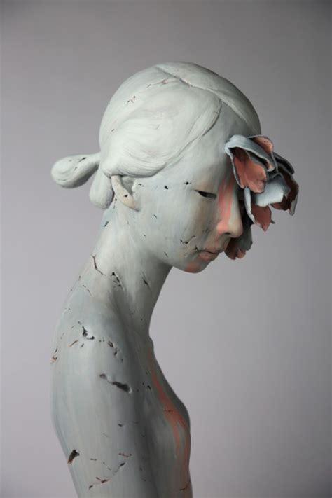 decay ceramic paint  gosia ego alterego