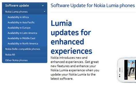 how to update nokia lumia 710 software using zune nokia provides quot tango quot update page for lumia 800 and lumia 710