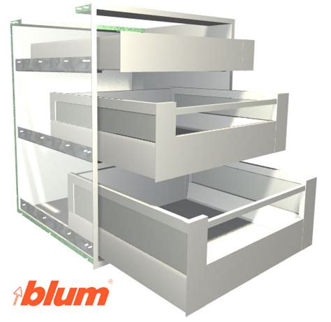 Blum Drawer by Blum Tandembox Antaro Drawer System