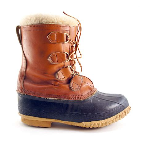herman survivor winter boots made in usa by