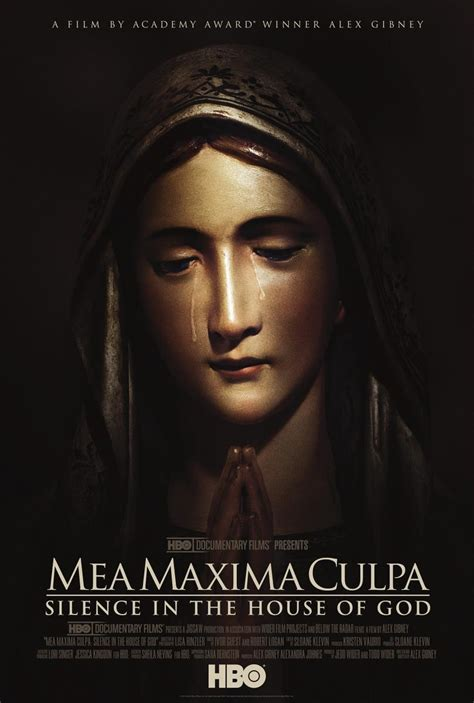 mea maxima culpa silence in the house of god mea maxima culpa silence in the house of god 2012 filmaffinity