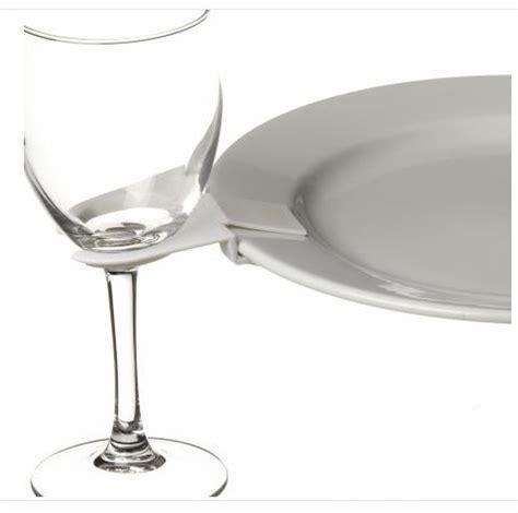 supports pour verres posez le verre au bord de l