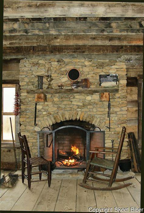 timey log cabins bing images log cabin interior