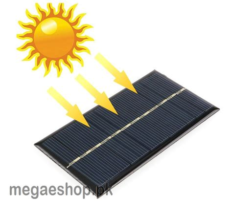 solar cellular charger 5v 1 25w solar panel for cellular phone charger home light