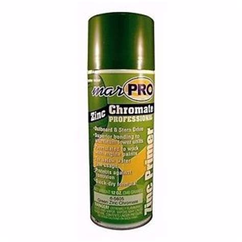 zinc boat paint moeller marpro 025472 boat zinc chromate green spray