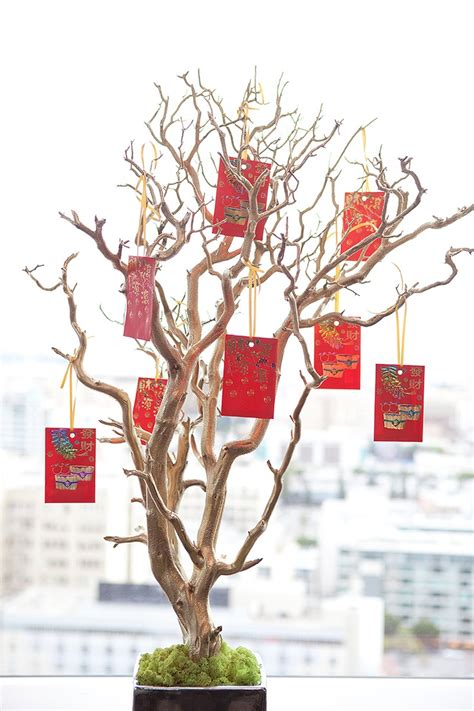 fortune tree new year make a wish our wish tree at wp24 restaurant offers