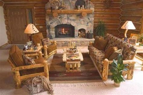 Log Living Room Furniture From Log To Keyboard Stools And Stylish Chairs Made Of Tree Logs