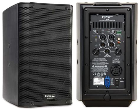 best powered monitors 100 the top 10 best powered pa speakers gearank