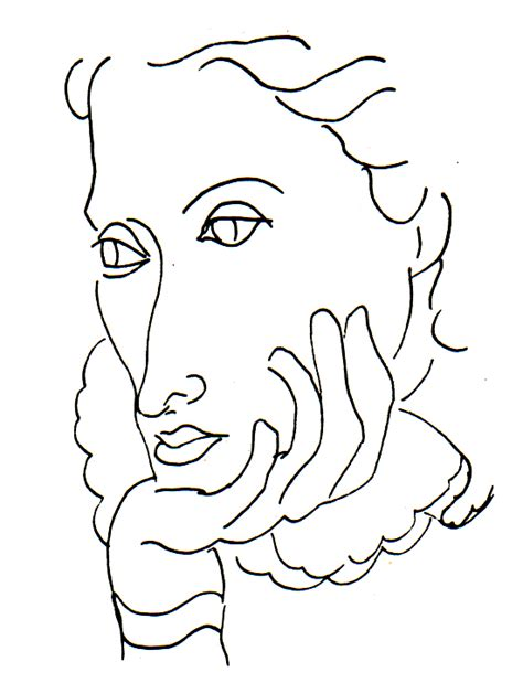 henri matisse drawings jo murray art matisse drawing life