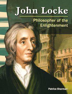 John Locke Biography In Spanish | john locke philosopher of the enlightenment perma bound
