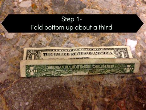 How Do They Make Paper Money - dollar bill origami easter bunny comot