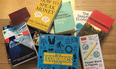 economics books has read all the economics books you may need
