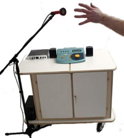 sound beam technology sensory stroller soundbeam