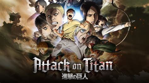 Modern Tv by Watch Attack On Titan Online At Hulu