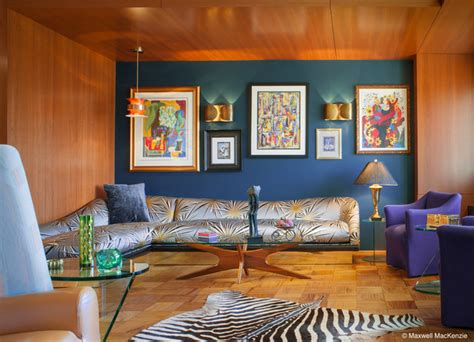 Mad Decorating Style by Mad Condo Living Room Dc Metro By