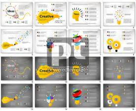 idea presentation template creative ideas presentation template for powerpoint