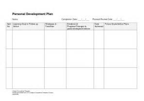 Staff Professional Development Plan Template by Best Photos Of Staff Professional Development Plan
