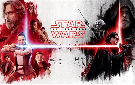 star wars the last jedi review ratings twitter audience response hit or flop