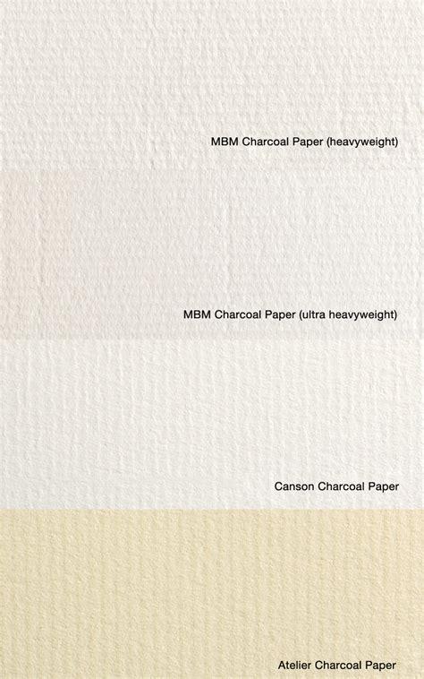 How To Make Paper Charcoal - charcoal paper mau design glossary musashino