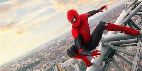 spider man   home    date cnet